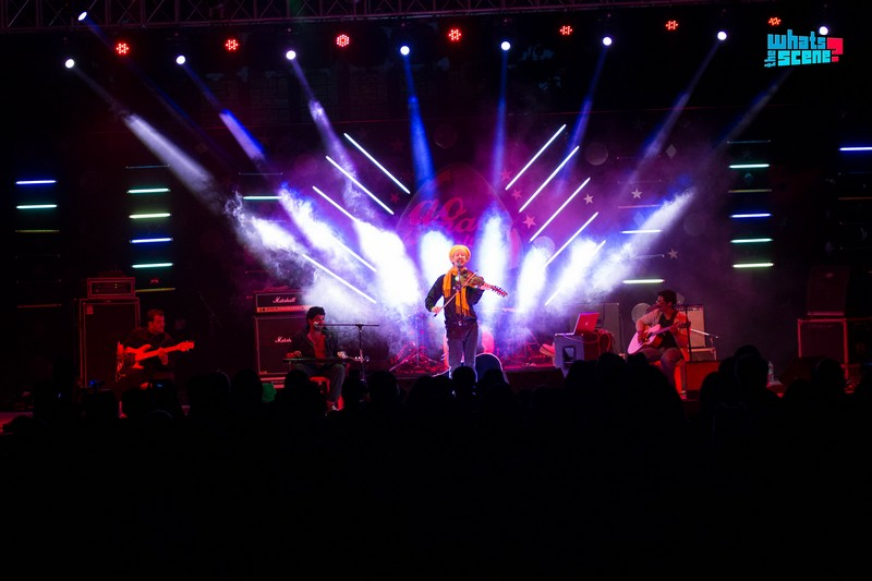 1001 Ways world fusion project live in India