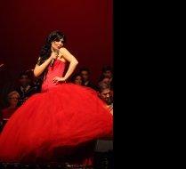 Yolanda Soares  --   Fado in Concert