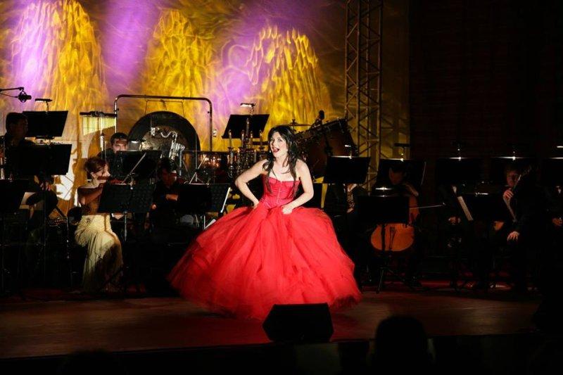Yolanda Soares  --   Fado in Concert by YOLANDA SOARES