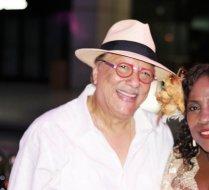 Rosalia de Cuba & Arturo Sandoval
