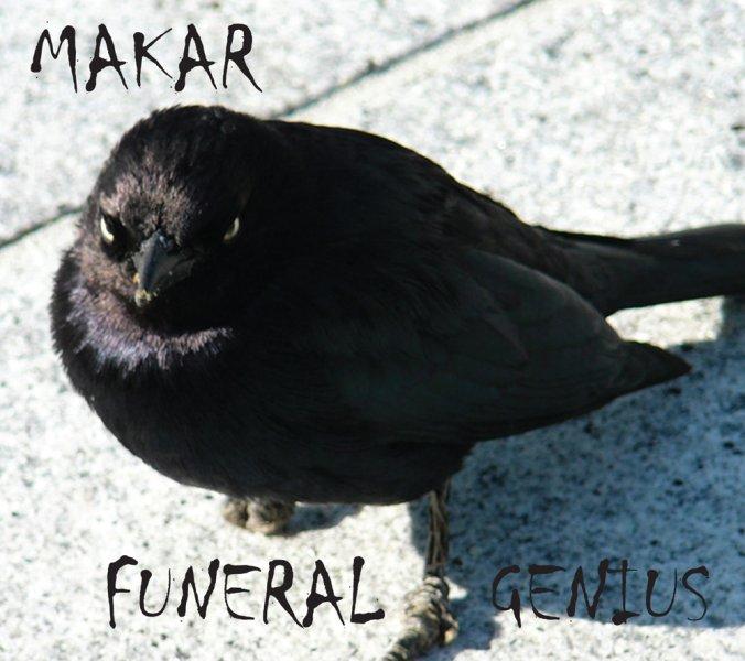 Funeral Genius (Album Cover)