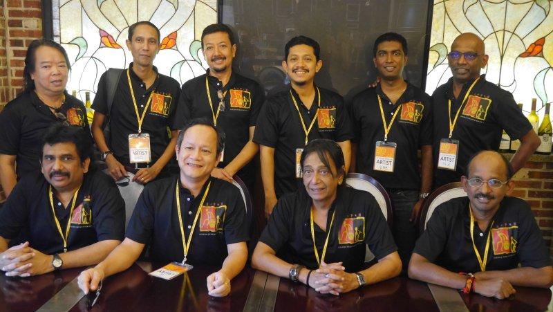 Aseana Percussion Unit @ A.P.U