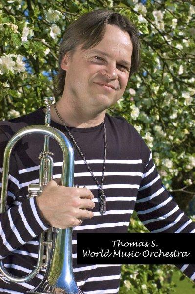 by Thomas Schauffert World Music