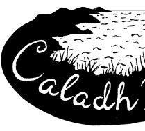 Caladh Nua Logo