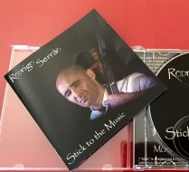 New CD Available
