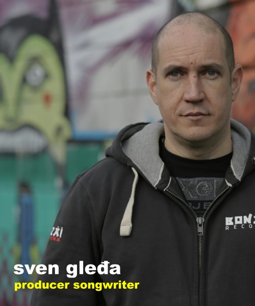 sven gleđa  by Sven Gleđa