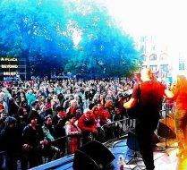 Mec Yek @Moods Brugge, 25/7/15