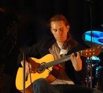 Bart Stenhouse - Album Launch - 5 Days in Granada