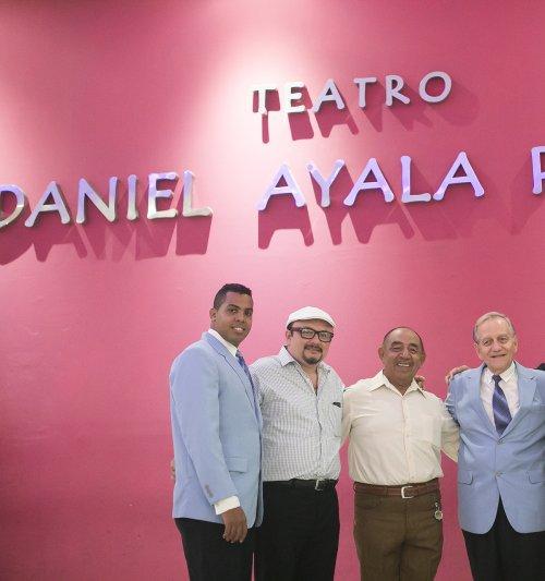 FICMAYA by Trío Los Embajadores De Cuba