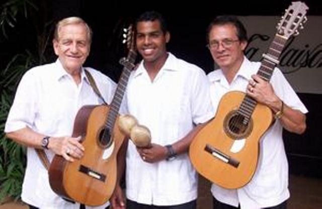 Embajadores by Trío Los Embajadores De Cuba