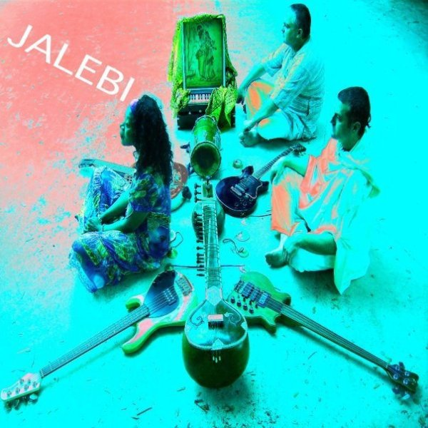 JALEBI Music Band members