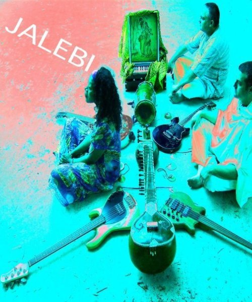 JALEBI Music Band members