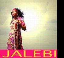 JALEBI Music Logo
