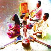 JALEBI Music  CD cover