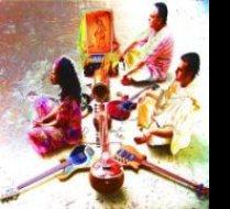 JALEBI Music  CD cover