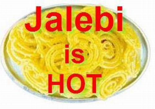 JALEBI......JALEBI Music is HOT and  \