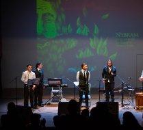 Show en Medellín