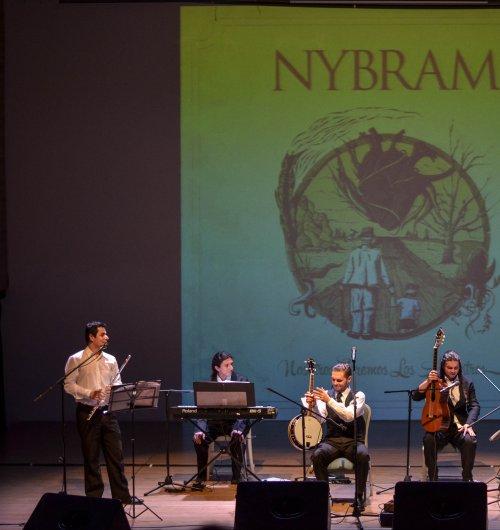 NYBRAM show