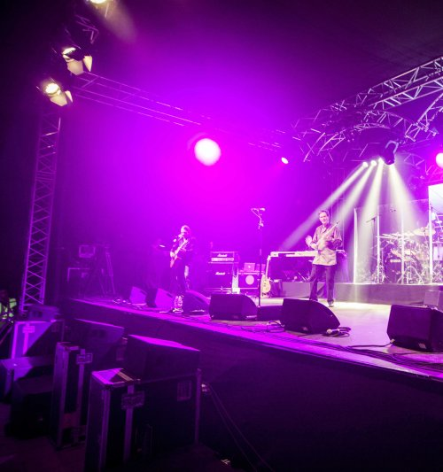 LiVE IN GETXO by GWENDAL