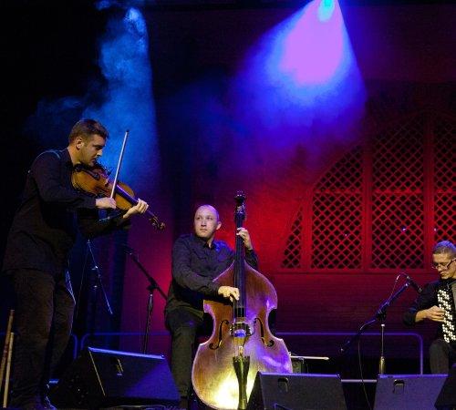 Meadow Quartet by Meadow Quartet