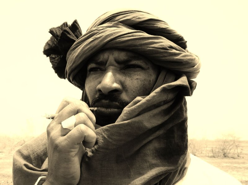 Niger by ANEWAL