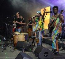 Bortier Okoe Live 2020
