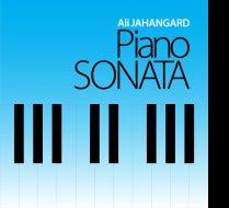 Piano Sonata (Album Cover)