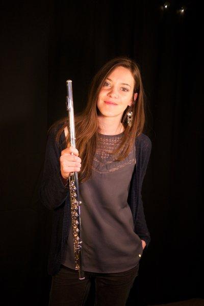 Lucie Périer