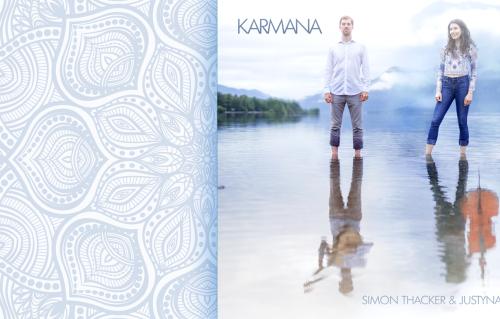 Karmana