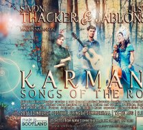 Karmana Songs of the Roma