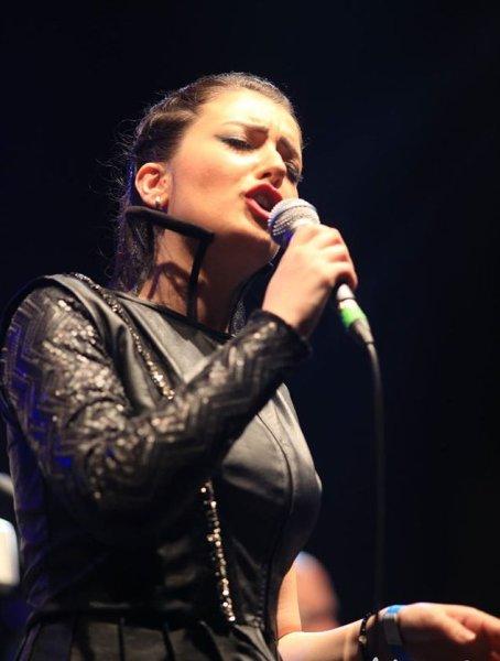 Danica Krstic