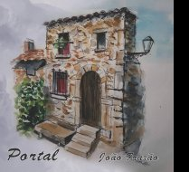 PORTAL  CD cover