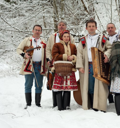 Winter by Musica Folklorica