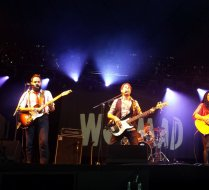Womad - Tour 2016