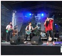 Streetlife Festival - Leverkusen - Tour 2016