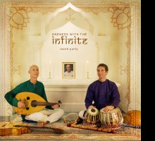 Oneness with the Infinite  by Monk Party