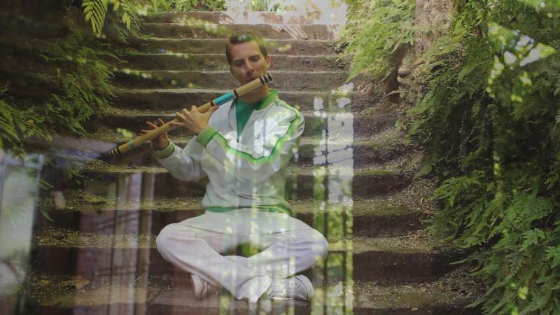 Param Pitare - Flute