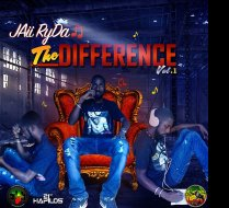 The Difference volume 1