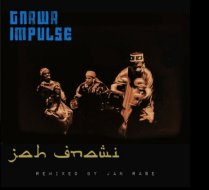 Gnawa Impulse Cover Jah Gnawi