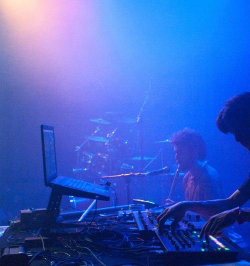 Cardamohm Live @ Dock des Suds (Marseille) 14/04/17 by Cardamohm