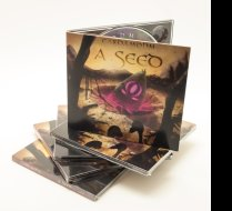 A Seed CD album