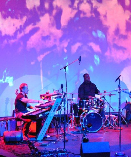 Steve Clarke Trio by Steve Clarke Trio