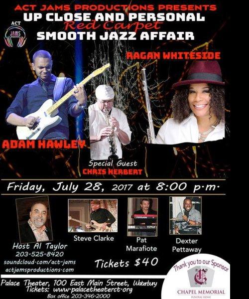 Smooth Jazz Affair by Steve Clarke Trio
