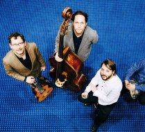Tavche Gravche quartet