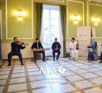 Concert Hamid Ajbar Sufi Ensemble