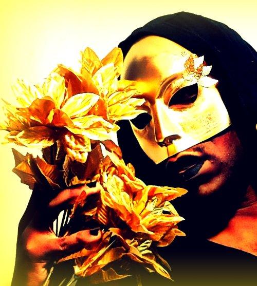Gold1 by Damien Nova