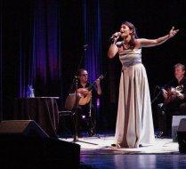 Maja Milinkovic - Fado concert in Sarajevo