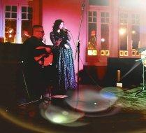Espetáculo Maja Milinkovic