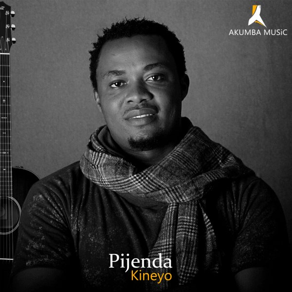 Pijenda Album Cover Kineyo