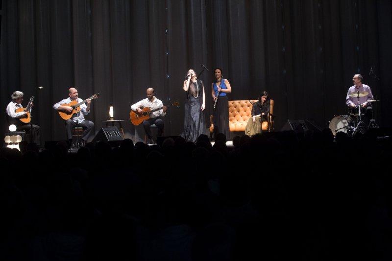 Casa da Música, Oporto, April 2017